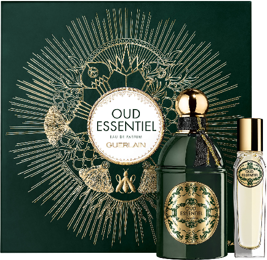 Guerlain Les Absolus D'Orient Set 10ML