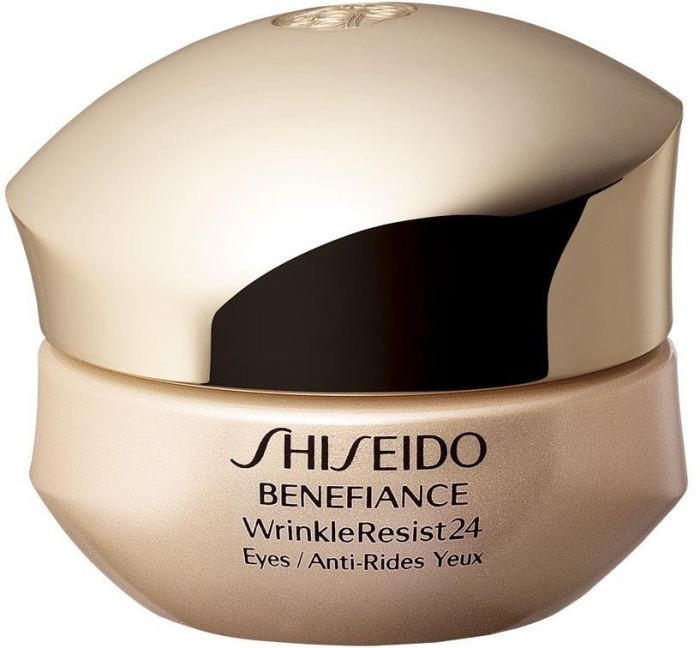 Shiseido Benefiance Wrinkle Resist 24 Intensive Eye Contour Cream 15ml