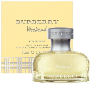 Eau de Parfum Burberry Weekend 50ml