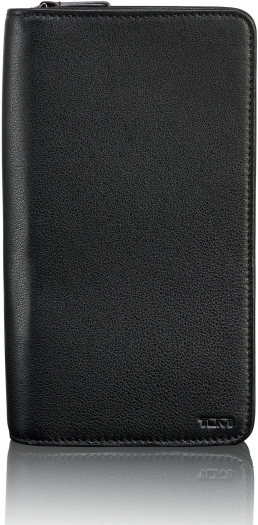 Tumi 0186177D Zip-Around Travel Wallet