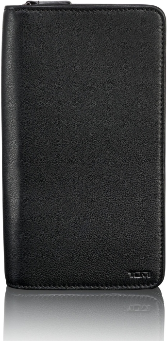 Tumi 0186177D Zip-Around Travel Wallet