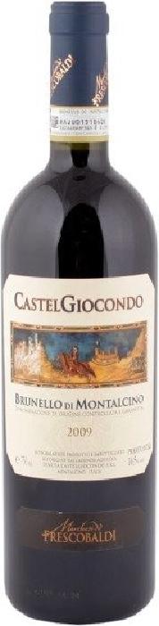 Castelgiocondo Frescobaldi 0.75L
