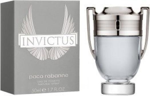 Paco Rabanne Invictus EdT 100ml