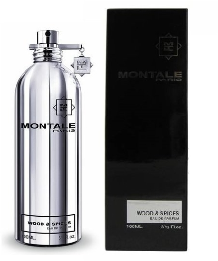 Montale WoodSpices EdP 100ml