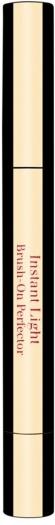 Clarins Maquillage Teint Instant Light Brush-On Perfektor Concealer N02 Medium Beige 2ml