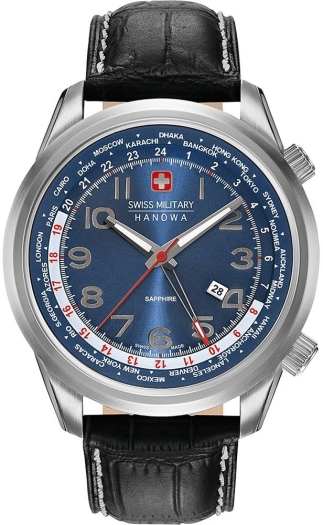 Swiss Military Hanowa 06-4293.04.003 Watch