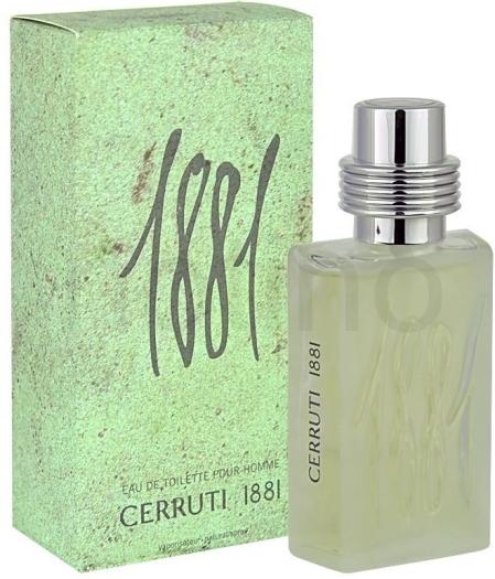 Nino Cerruti 1881 Eau Homme EdT 50ml