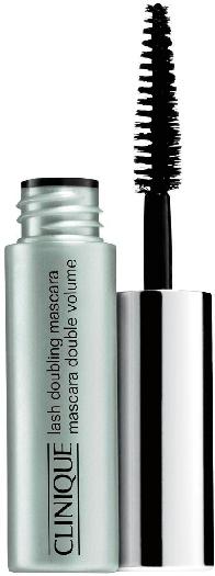 Clinique Lash Doubling Mascara Black 8ml