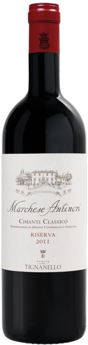 Antinori Tenute Marchese Dry Red 0.75L