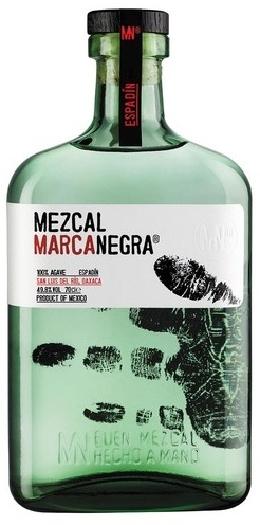 Marca Negra Espadín 48.9% Tequila 0.7L