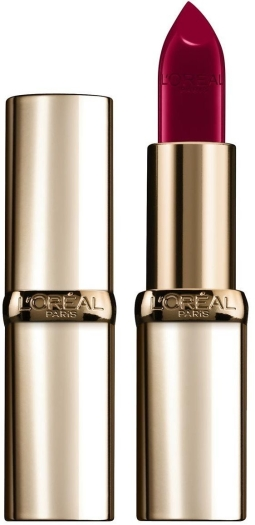 L'Oreal Paris Color Riche Creme de Creme Lipstick N°335 Carmin Saint-Germain 5g