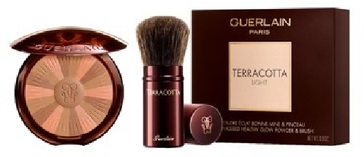 Guerlain Terracotta Make Up Set
