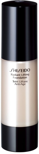 Shiseido Radiant Lifting Foundation N B20 Natural Light Beige 30ml