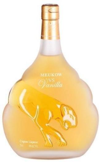 Meukow VS Vanilla 30% 0.5L