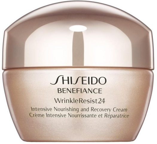 Shiseido Benefiance Intensive Nourishing and Recovery Cream 30ml