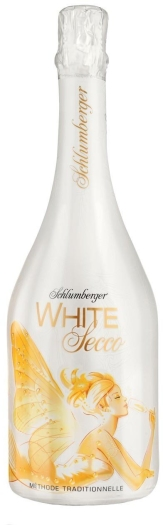 Schlumberger White Secco 0.75L