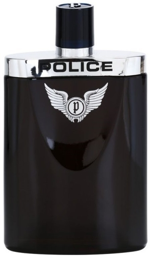 Police Wings Silver EdT 50 ml