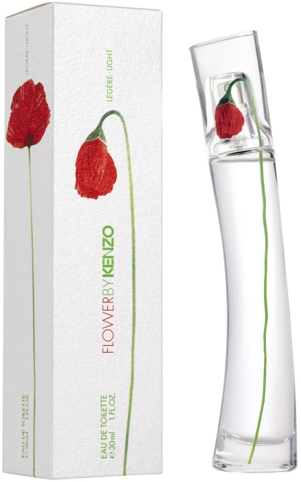 Kenzo Flower by Kenzo Legere-Light Spray EdT 30ml