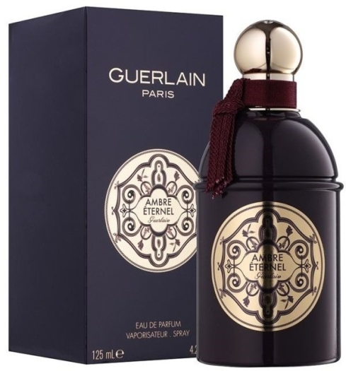 Guerlain Ambre Eternel EdP 125ml