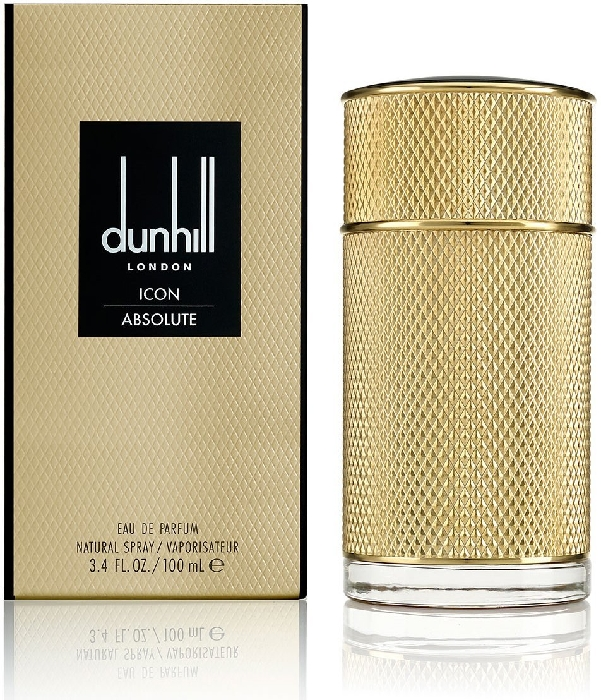 DUNHILL Alfred Dunhill Icon Absolute EdP 100ml
