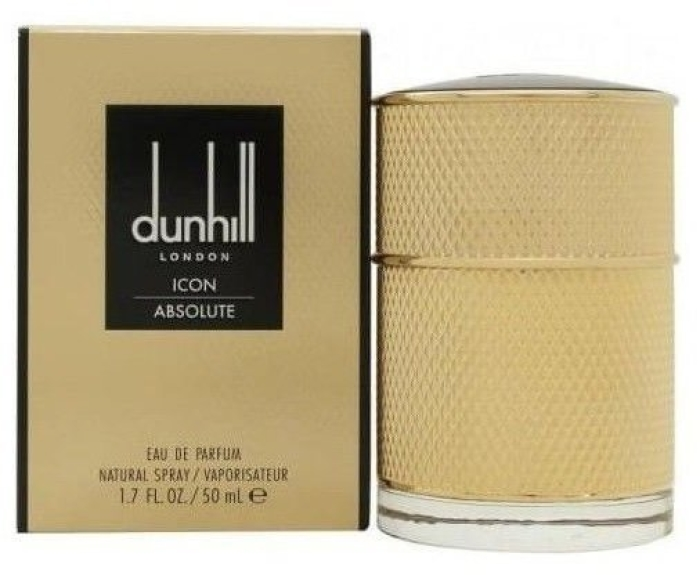 DUNHILL Alfred Dunhill Icon Absolute EdP 50ml