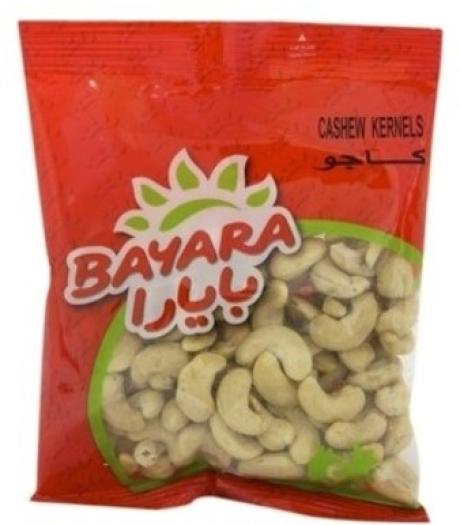 Bayara Cashews Kernel 300g