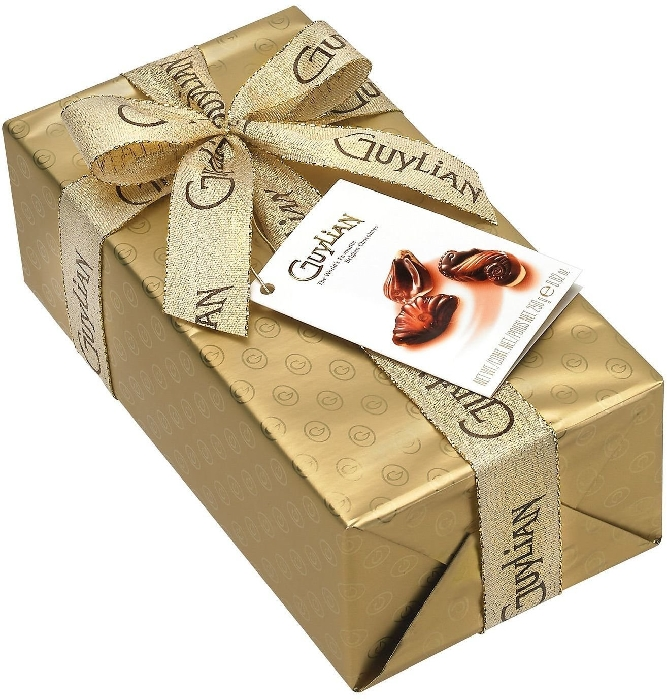 Guylian Seashells Chocolates 250g