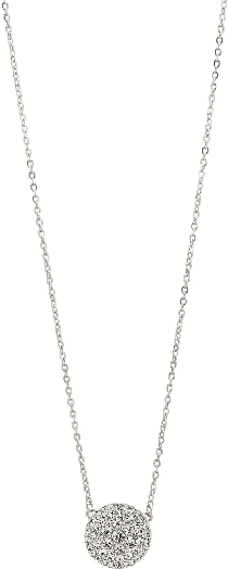 Fossil Vintage Glitz JF00138040 Necklace