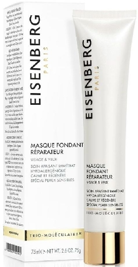 Eisenberg Melt-in Repairing Mask Tube 75ml