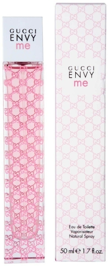 Gucci Envy Me EdT 50ml