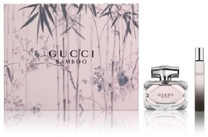 Gucci Bamboo Set 75ml + 7.4ml