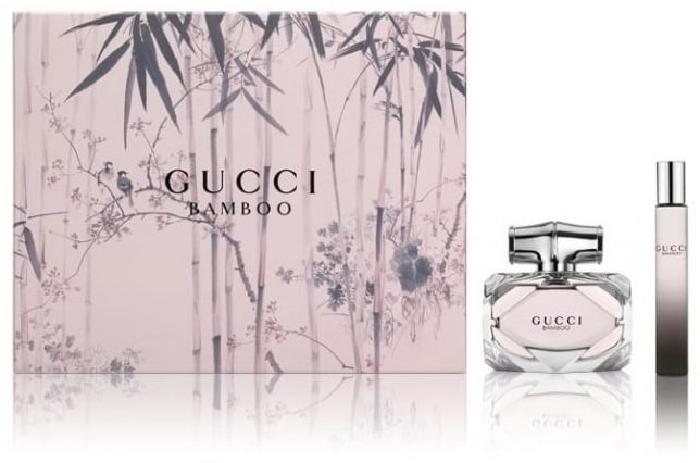 Gucci Bamboo Set EdP 75ml + 7.4ml