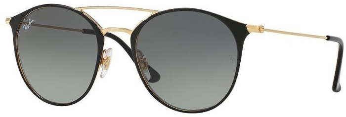 Ray-Ban RB3546187/7152 Sunglasses 2017