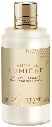 L'Occitane en Provence Terre de Lumiere Body Lotion 250ml