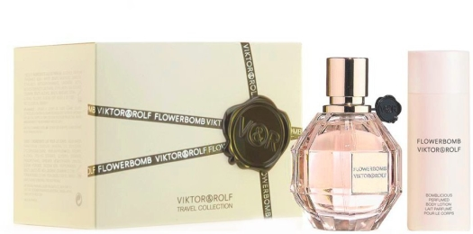 Viktor&Rolf Flowerbomb Set EdP