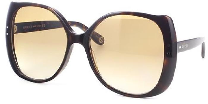 Sunglasses GUCCI GG0472S