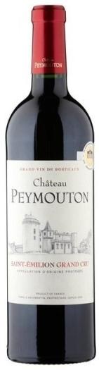 Saint-Emilion Grand Cru Chateau Peymouton 0.75L