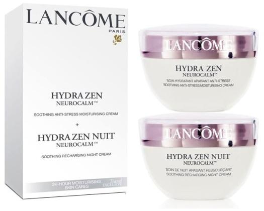 Lancome Hydra Zen Neurocalm Set 2x50ml 100ml