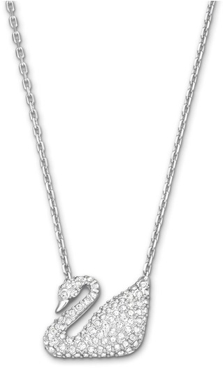Swarovski Women's Necklace «Swan»