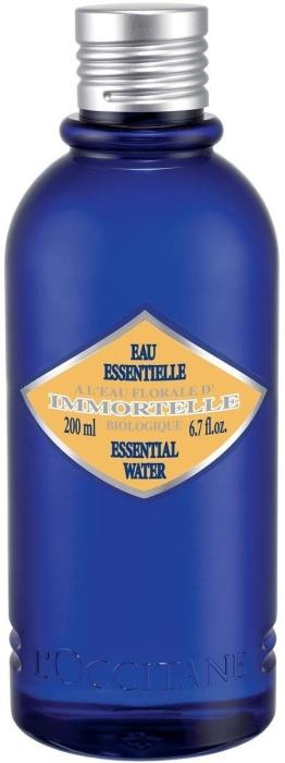 L'Occitane en Provence Immortelle Essential Water Face 200ml