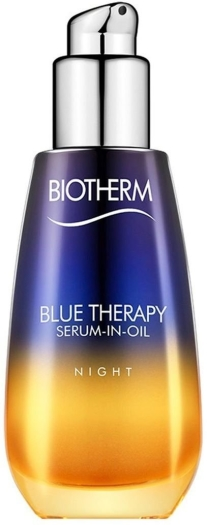Biotherm Blue Therapy Serum in Oil 50ml