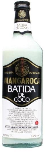 Mangaroca Badita De Coco 1L