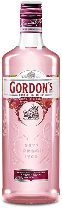Gordon's Pink 1L