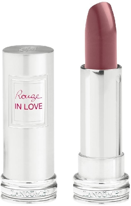 Lancome Rouge in Love Lipstick N275M Jolie Rosalie 4ml