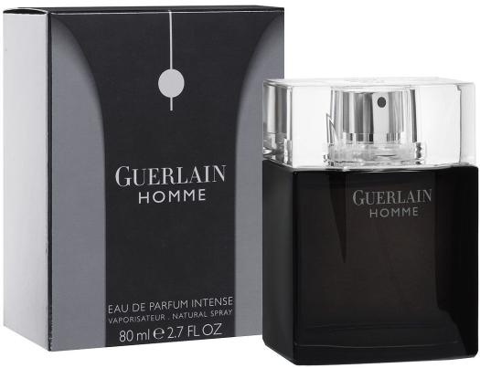 Guerlain Homme EdP 80ml