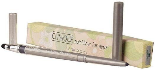 Clinique Quickliner for Eyes Eyeliner N08 Blue Grey 3ml