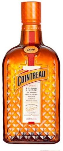 Cointreau Sparkle 40% 1L