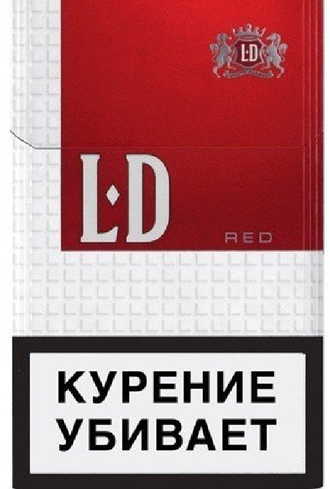 LD Red Pack