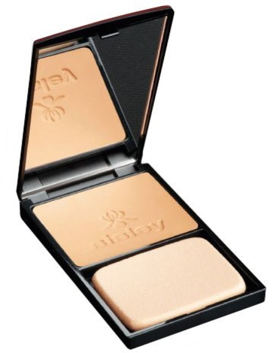 Sisley Phyto-Teint Eclat Compact Powder N2 10g
