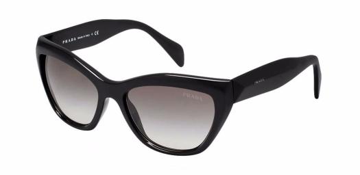 Prada PR 02QS 1AB0A7 Sunglasses